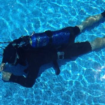 Recherche fuite d'eau piscine